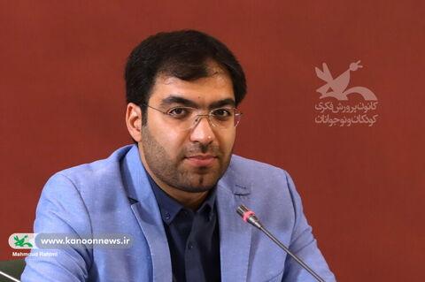 باشگاه خبرنگاران -حامد رهنما بهعنوان دبیر هفته ملی کودک منصوب شد