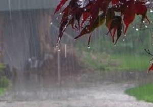 بارش باران از ۳۱۶ میلی متر فراتر رفت/کاهش دما در راه است
