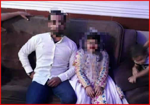 عقد موقت دختر بچه ۱۰ ساله با پسر ۲۲ ساله باطل شد