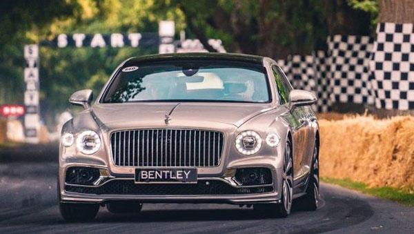 با ۱۰ خودروی برتر بنتلی آشنا شوید/ ۱۰۰ سال افتخار!