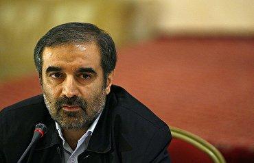 باشگاه خبرنگاران - هدف آمریکا از مذاکره کاهش مولفههای قدرت ایران است/ باید نگاهی راهبردی به شرق داشته باشیم