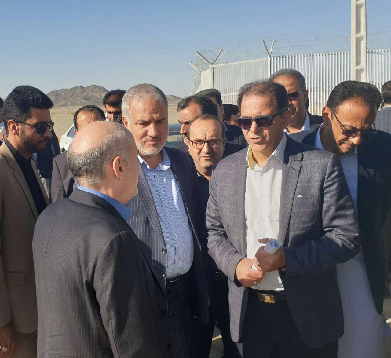 ۶ هزار میلیارد تومان اعتبار برای اجرای ۱۱۲۰ کیلومتر خط لوله گاز در سیستان و بلوچستان