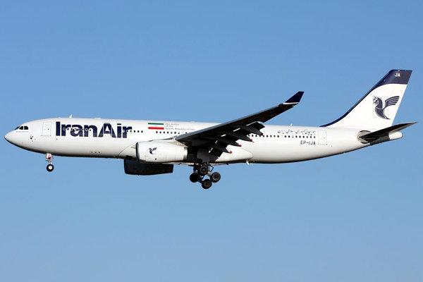 پروازهای مسافری فرودگاه پیام از دوشنبه به طور رسمی آغاز به کار میکند