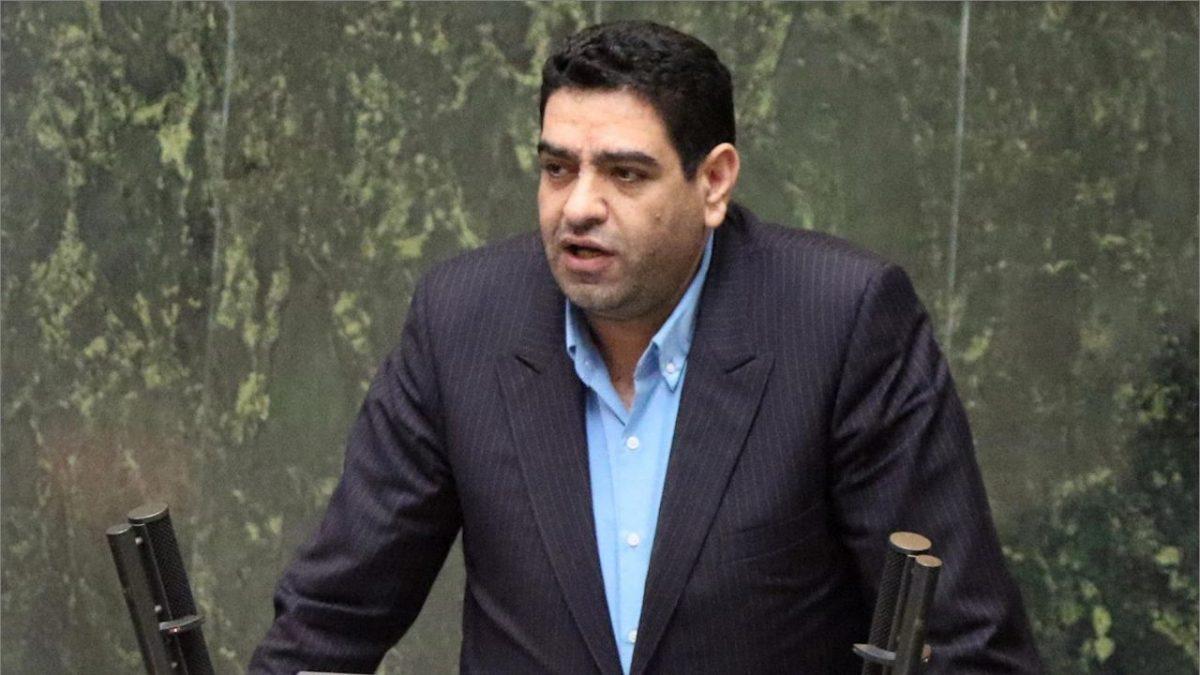 عینی//ریشه مشکلات وزارت صمت به ۲۰ سال قبل بازمیگردد/ نواقص با امکانات و اختیارات موجود به زودی حل نمیشود