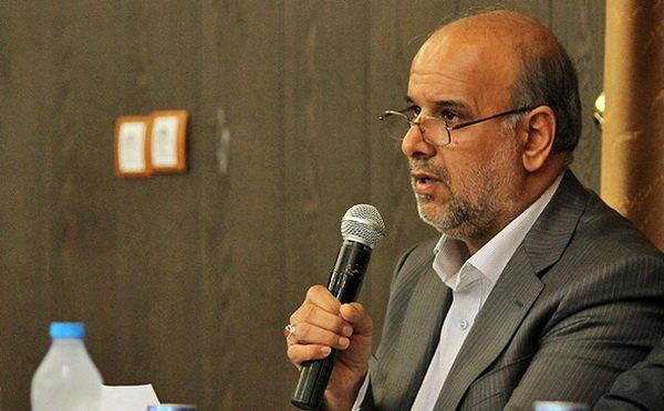 طالقانی: شیرازی به عنوان رئیس هیئت تهران به فعالیت خود ادامه میدهد