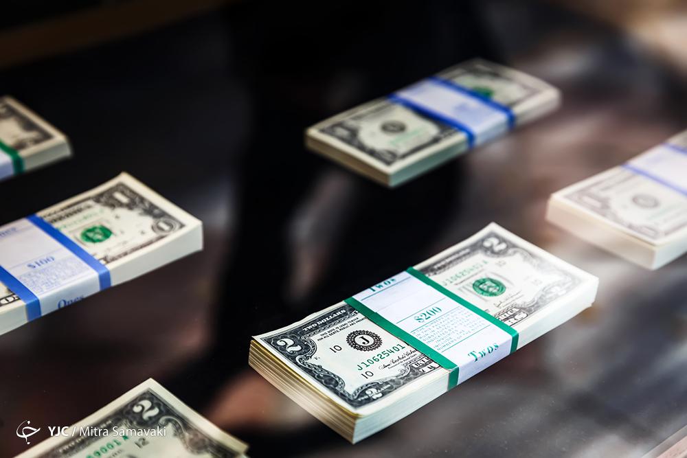 مردم فریب صرافیهای آنلاین را نخورند / فعالیت صرافیها تنها با مجوز بانک مرکزی