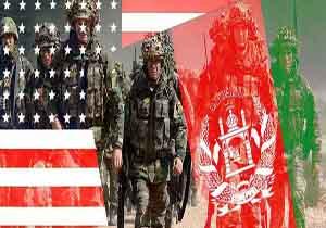 آمریکا قصد دل کندن از افغانستان را ندارد