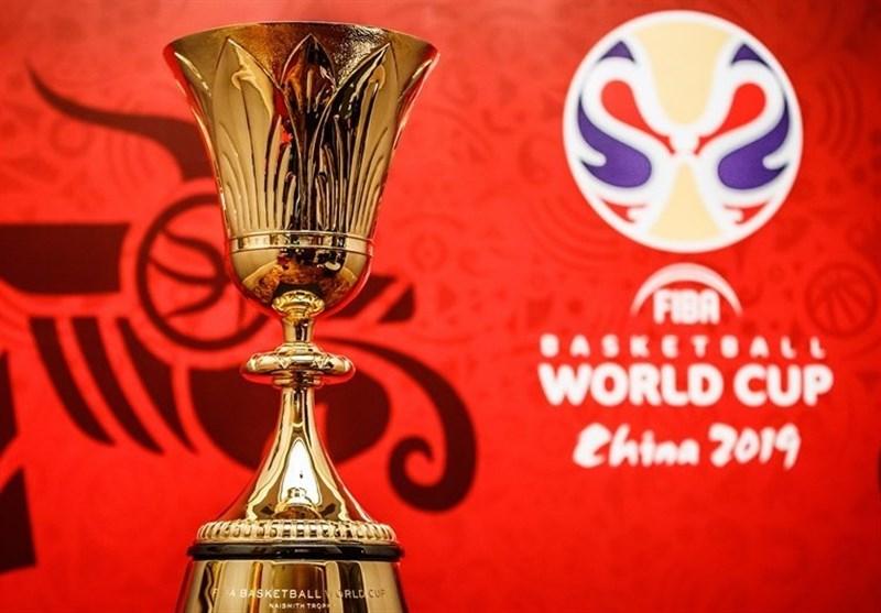 برنامه روز ششم رقابتهای جام جهانی بسکتبال