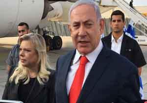 نتانیاهو: اکنون زمان تشدید فشار به ایران است