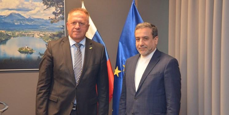 علاقمند به همکاری با ایران در بالاترین سطوح هستیم