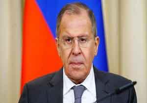 لاوروف: روابط بین روسیه و چین از نظر راهبردی به سطحی بیسابقه رسیده است