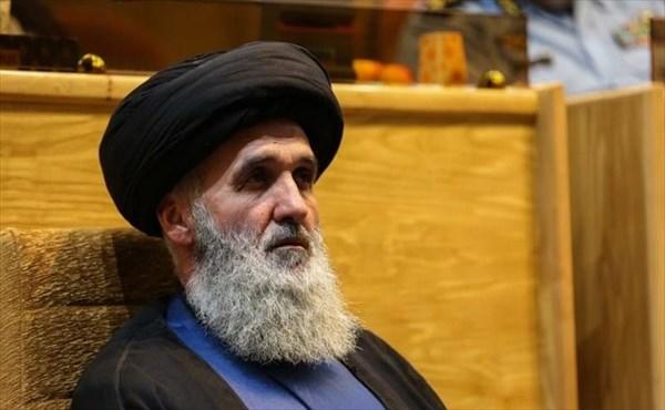 حجتالاسلام آقاجانپور رئیس سازمان عقیدتی سیاسی  وزارت دفاع شد
