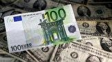 باشگاه خبرنگاران -نرخ ۴۷ ارز بین بانکی در ۱۴ شهریور ۹۸/افزایش نرخ رسمی پوند و یورو + جدول
