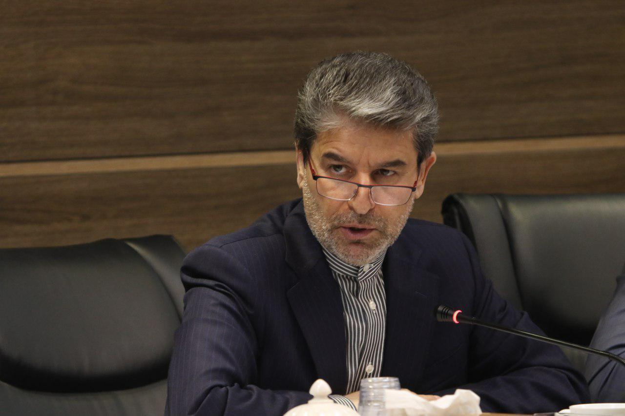 جبران عقب ماندگیهای استان نیازمند توجه ویژه مسئولان کشوری است