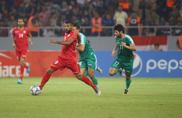 مصاف جذاب ایتالیا و ارمنستان در انتخابی یورو / جدال بحرین و عراق برای اولین ۳ امتیاز انتخابی جام جهانی