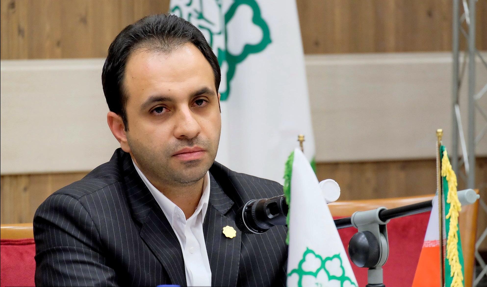 وزرات نفت در احداث خانه موزه شهید تندگویان بیننده نباشد