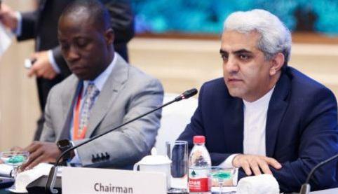 برگزاری چهارمین اجلاس کارگروه آلکو به ریاست ایران در چین