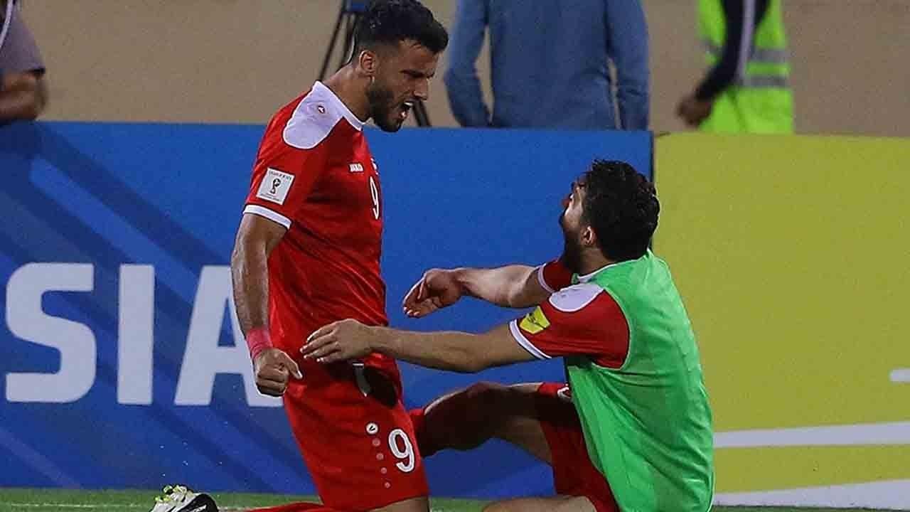 پیروزی پر گل سوریه با درخشش سوما/ شکست خفیف گوام برابر مالدیو