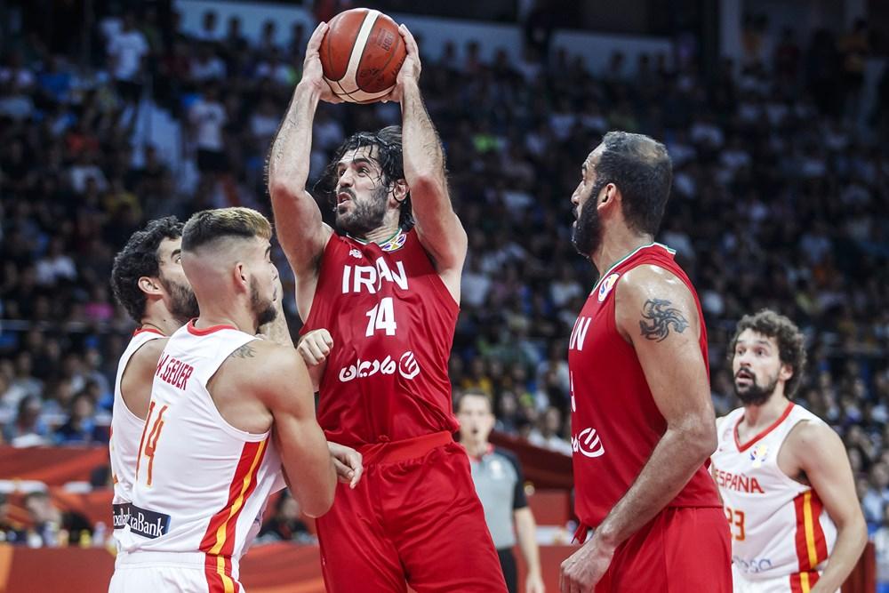 تیم ملی بسکتبال ایران - آنگولا / امید به سهمیه المپیک در گرو شکست نماینده آفریقا