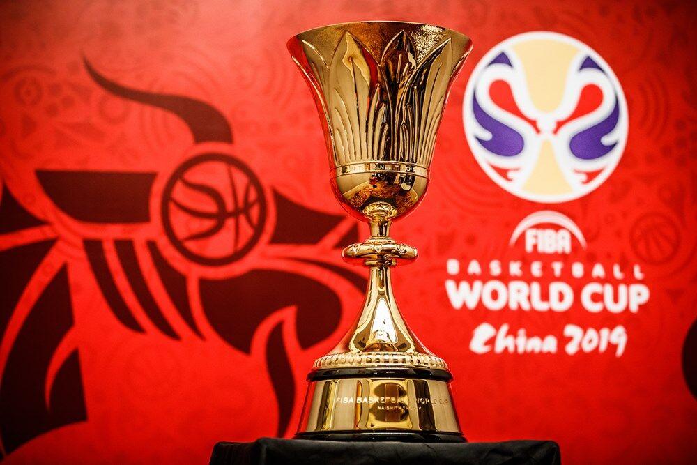برنامه روز هفتم رقابتهای جام جهانی بسکتبال