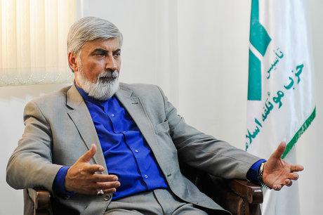 ملت ایران راه های عبور از تحریم را پیدا کرده است /ما از پیچ سخت تحریم ها عبور خواهیم کرد