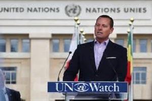گزافهگویی سفیر آمریکا در آلمان: شهردار تهران باید در لیست تحریمهای آمریکا و اروپا باشد.