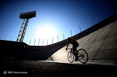 مسابقات قهرمانی پاراسایکلینگ