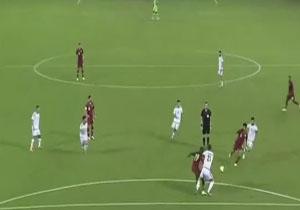 باشگاه خبرنگاران -خلاصه بازی قطر و افغانستان در ۱۴ شهریور ۹۸ + فیلم