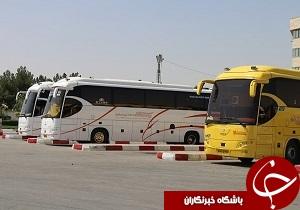 آمادگی راهداری لرستان برای جابجایی زائران اربعین حسینی
