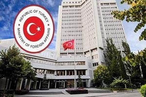 وزارت خارجه ترکیه سفیر لبنان را احضار کرد