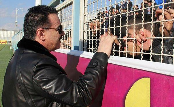 زنوزی:باشگاه داری در ایران ورشکسته است/ پیشنهاد مدیرعاملی باشگاه استقلال را رد کردم/بیرانوند باید خود را اصلاح کند