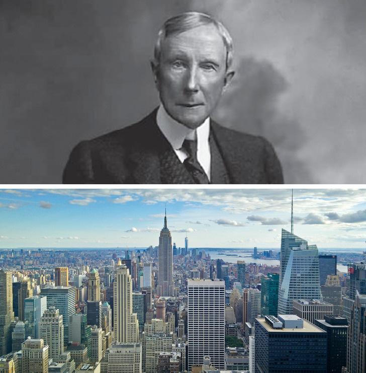 ثروتمندترین مردان تاریخ چگونه پولدار شدند؟ + تصاویر