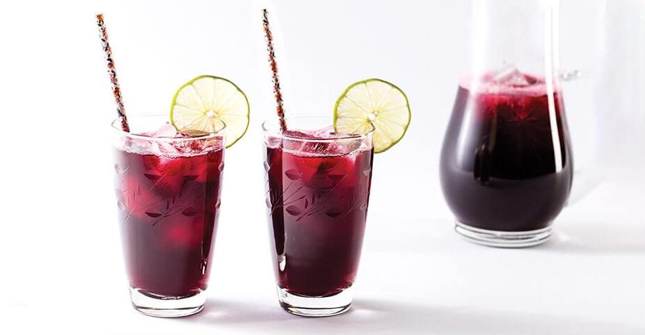 شربتی شگفتانگیز برای درمان درد مفاصل/ با شربت چای ترش اعصابتان را آرام کنید
