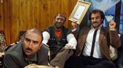 محسن تنابنده با انتشار پستی از بهبود پایتخت ۶ رونمایی کرد