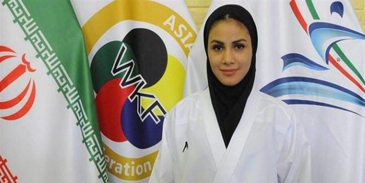 لیگ کاراته وان/ حضور ۳ ایرانی در مسابقات فینال و ردهبندی