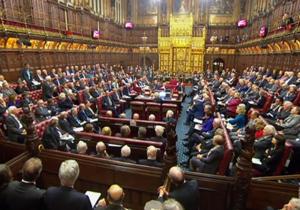 مجلس اعیان انگلیس ممنوعیت برکسیت بدون توافق را تصویب کرد