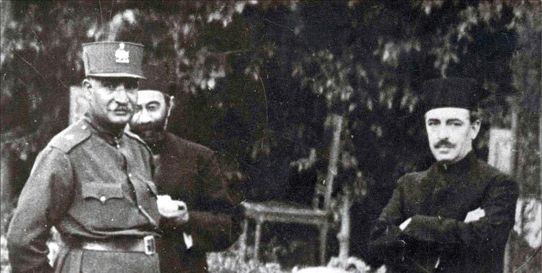 گزارشی مستند ازبرههای باورنکردنی در تاریخ معاصر ایران