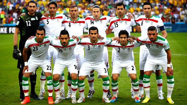 تیم ملی فوتبال ایران با ویلموتس درصدد ثبت هفتمین شروع رویایی