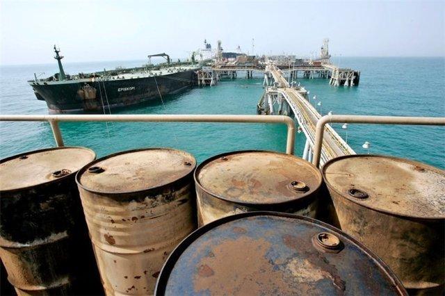 انهدام باند قاچاقچیان خارجی سوخت در مرزهای آبی هرمزگان
