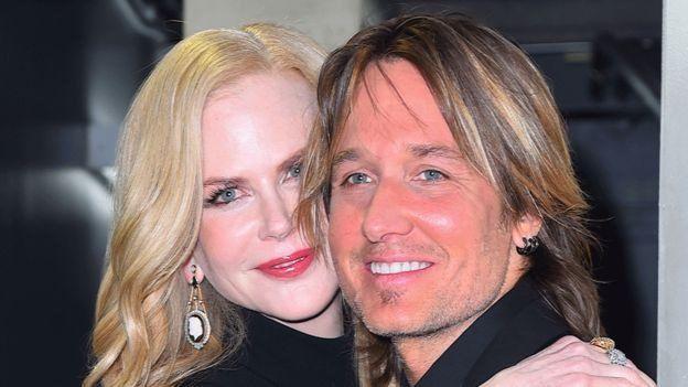 تعریف و تمجید خانم بازیگر از همسر خواننده اش / چرا نیکول کیدمن عاشق کیت اربن است؟