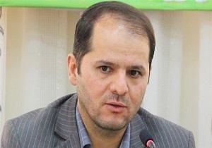بهره برداری از ۵ پروژه ورزشی در مدارس استان همدان