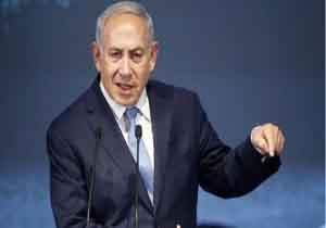 نتانیاهو: در مقابله با ایران نه فقط از خود بلکه از کشورهای دیگر منطقه نیز دفاع میکنیم!