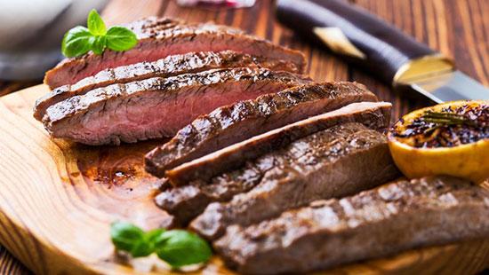 ۱۲ دلیل منطقی برای نخوردن گوشت قرمز