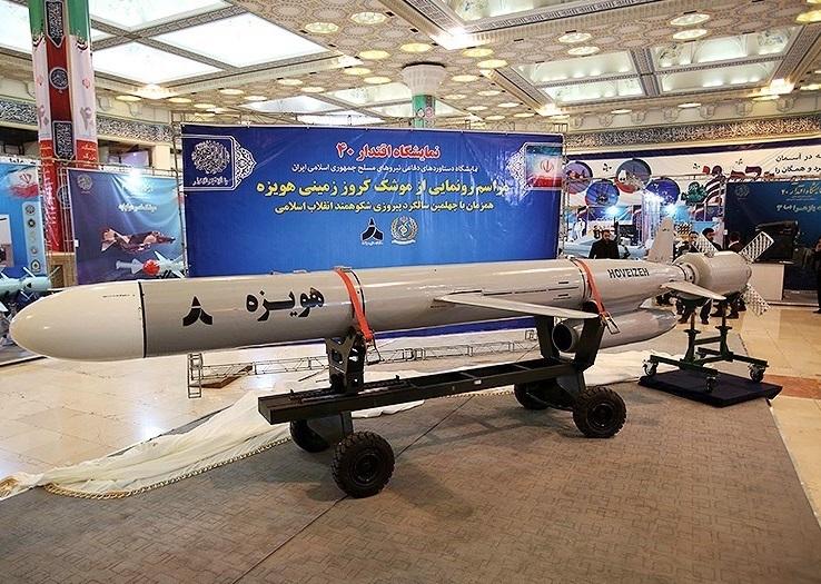 مدیر اسبق برنامه موشکی رژیم صهیونیستی: بهاحترام موشک ایرانی کلاه از سر برمیدارم + تصاویر