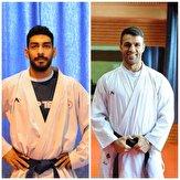 باشگاه خبرنگاران -ملی پوشان ایران به فینال لیگ کاراته وان ژاپن صعود کردند/ عباسعلی حذف شد