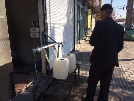 واحدهای تصفیه آب موظفند هزینه انشعاب فاضلاب را بپردازند