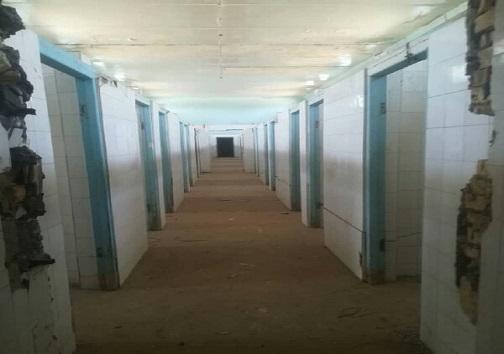 جلوگیری از انتقال اشیاءِ تاریخی حمام «زیبا» آبادان به کرمان