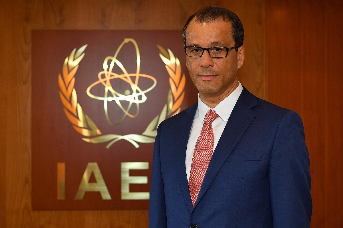 مدیر کل موقت آژانس بین المللی انرژی اتمی با ظریف دیدار میکند