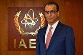 باشگاه خبرنگاران -مدیر کل موقت آژانس بین المللی انرژی اتمی با ظریف دیدار میکند