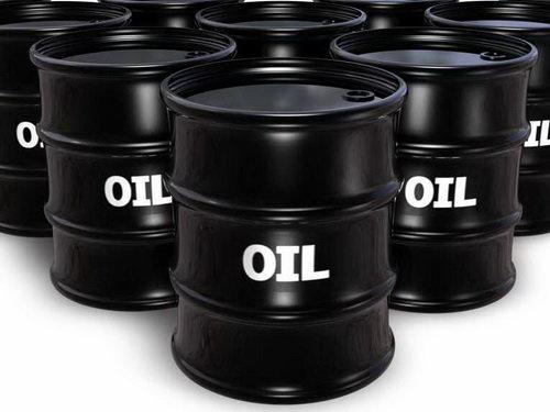 هر بشکه نفت برنت به ۶۱.۵۴ دلار رسی